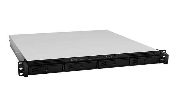 Synology RS820 und RS820RP