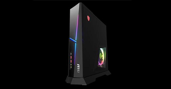 MSI Trident X 9th Gaming PC