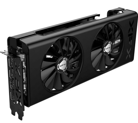 XFX Radeon RX 5700 DD Ultra Video Card
