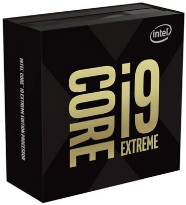 Intel Core i9-9980XE Extreme Edition