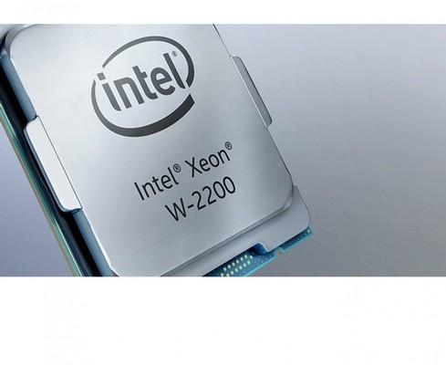 Intel Xeon W-2200 und X Prozessor