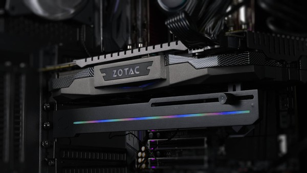 Cooler Master ELV8 RGB GPU Brace