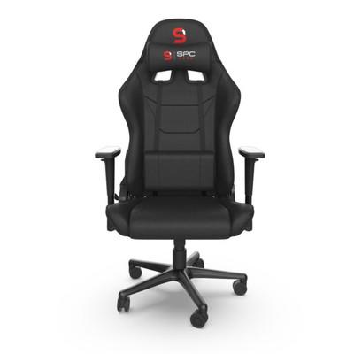 SPC Gear SR300F V2 BK Gaming Chair
