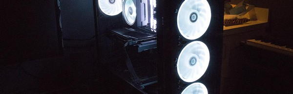 FSP CMT510 Plus Case