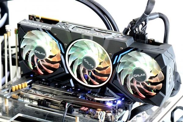 GALAX GeForce RTX 2070 Super WTF