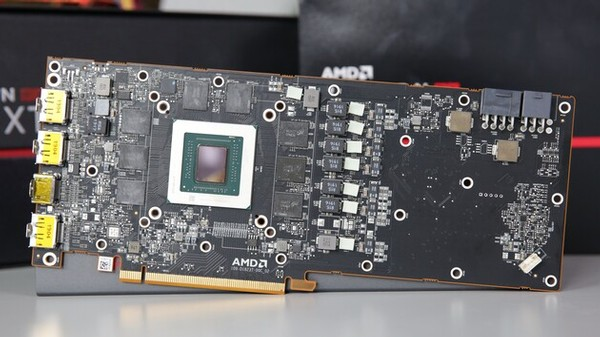AMD RX 5700 XT nVidia 2070 Super Overclocking Undervolting PCIe40