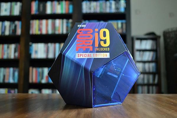 Intel Core i9-9900KS