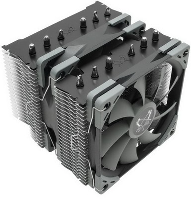 Scythe Fuma 2 CPU Cooler
