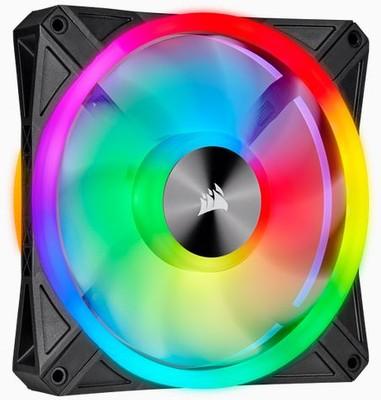 Corsair iCUE QL140 RGB 140mm PWM Fans