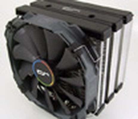 Cryorig H5 Ultimate Heatsink