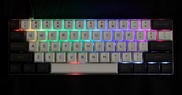 Vortex POK3R V2 Keyboard
