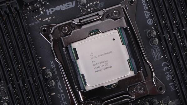 Intel Core i9-10980XE CPU