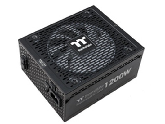 Thermaltake Toughpower PF1 ARGB 1200W