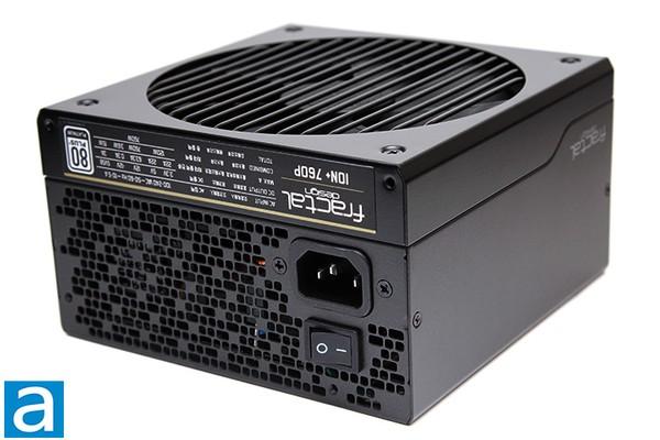 Fractal Design Ion 760W Platinum