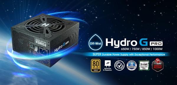 FSP Hydro G Pro Netzteil