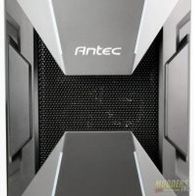 Antec DA601 Dark Avenger Case