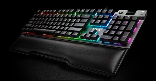 ADATA XPG Summoner Keyboard