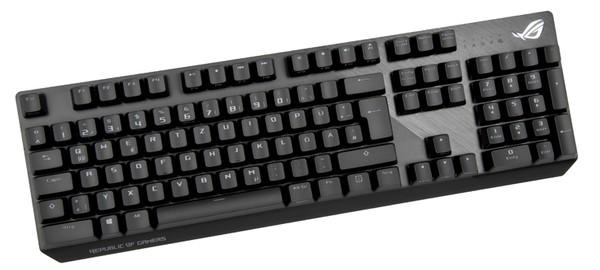 Asus ROG Strix Scope Tastatur