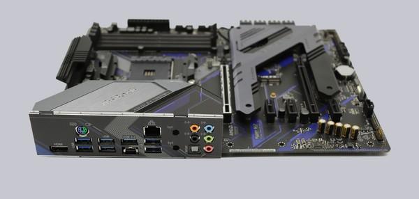 ASRock X570 Extreme4 AMD AM4 Mainboard