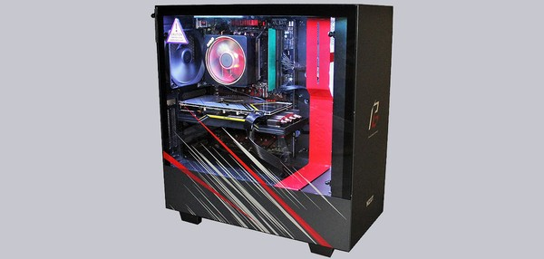 NZXT H510i Phantom Gaming Gehäuse