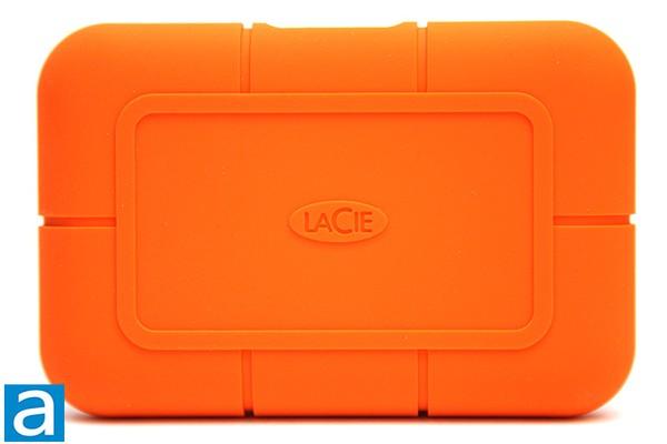 LaCie Rugged SSD 1TB USB 31 Gen2