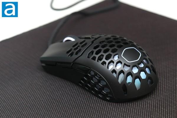 Cooler Master MM711 Optical Mouse