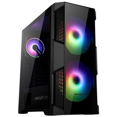 Abkoncore Helios 500G Sync Case