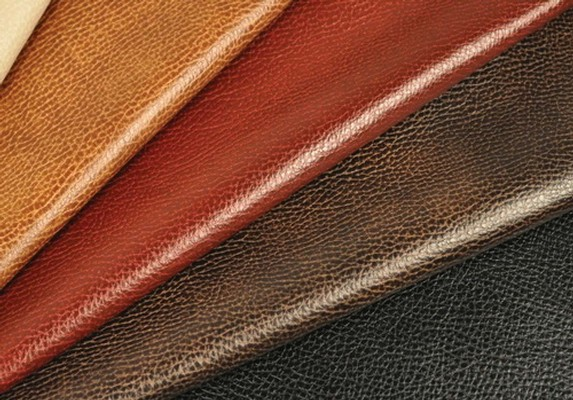 Real Leather Mousepad