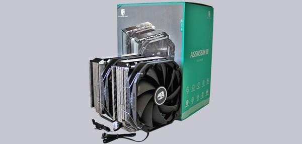 Deepcool Assassin III Cooler