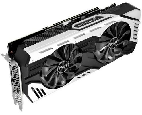 Palit GeForce RTX 2070 Super JetStream