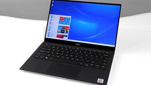 Dell XPS 13 2019 Laptop