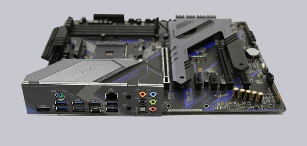 ASRock X570 Extreme4 Motherboard