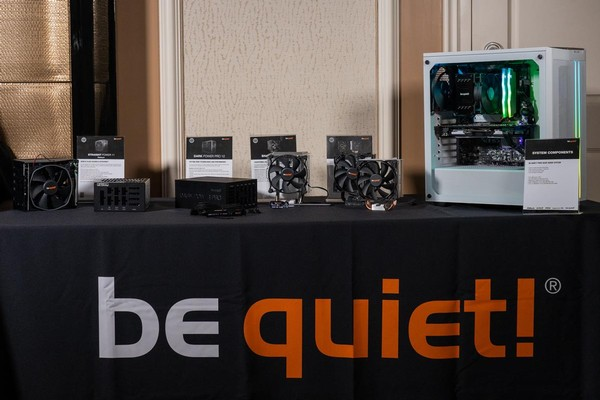 be quiet Dark Power Pro 12 1200W und 1500W