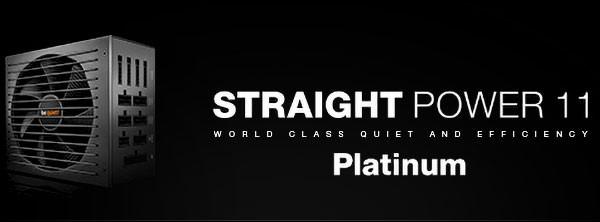 be quiet Straight Power 11 Platinum