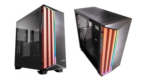 Cougar DarkBlader-S RGB Full Tower Chassis