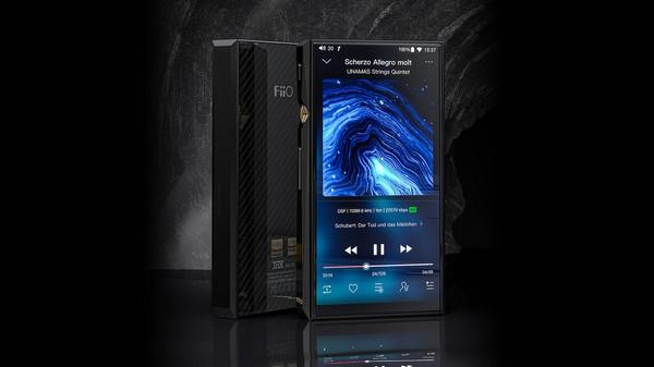 Fiio M11Pro Digital Audio Player