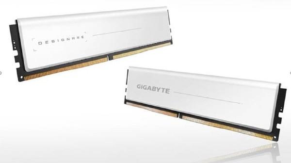 Gigabyte Designare DDR4 32GB Content Creator Speicher