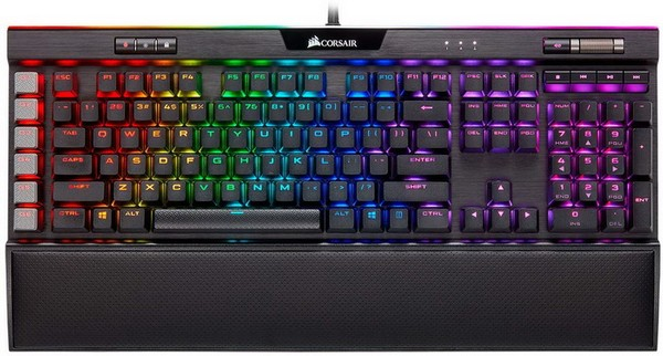Corsair K95 RGB Platinum XT Keyboard
