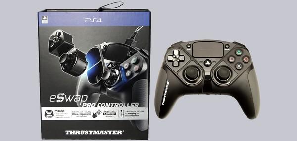 Thrustmaster eSwap Pro Gaming Controller