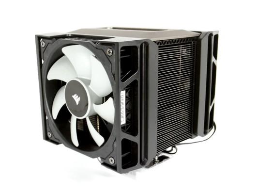 Corsair A500 Dual Fan CPU Cooler