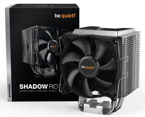 be quiet Shadow Rock 3CPU Cooler