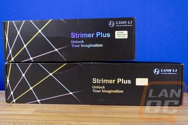 Lian Li Strimer Plus