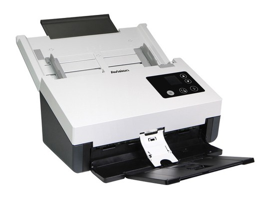 Avision AD345N Dokumentenscanner