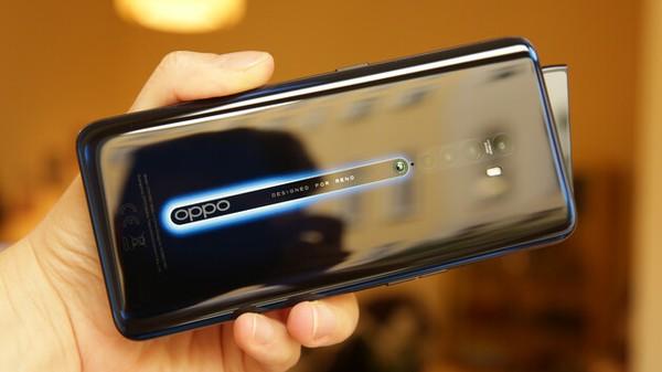 Oppo Reno2 Smartphone