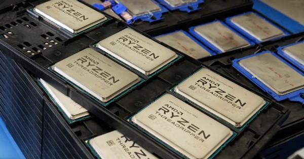 AMD Ryzen Threadripper 3rd Gen Overclocking