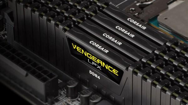 Corsair Vengeance LPX DDR4-4600