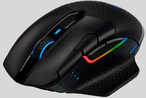 Corsair Dark Core RGB PRO SE Mouse