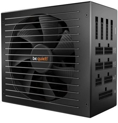be quiet Straight Power 11 Platinum 750W PSU