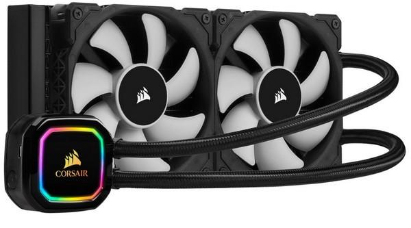 Corsair icue H115i RGB Pro XT Cooler