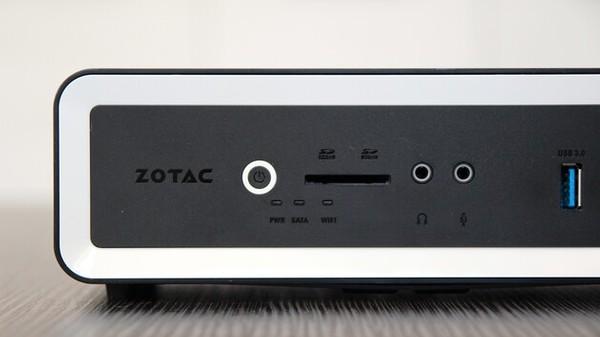 Zotac Zbox CA621 Nano